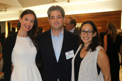 2017 JUNIOR ADVISORY BOARD SUMMER RECEPTION RECAP