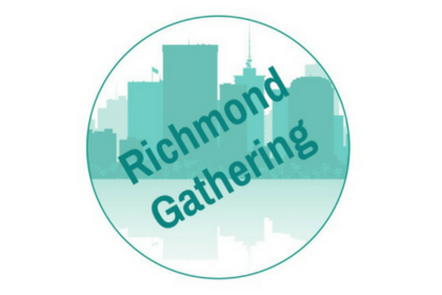 TINA'S WISH INAUGURAL RICHMOND GATHERING: THURSDAY, OCTOBER 26, 2017