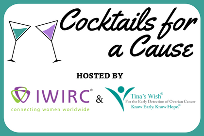 COCKTAILS FOR A CAUSE 2018