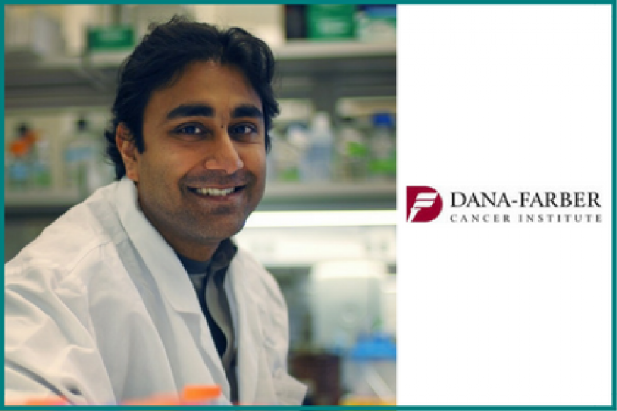 MEET DIPANJAN CHOWDHURY, PHD
