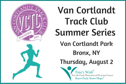 Van Cortlandt Summer Series