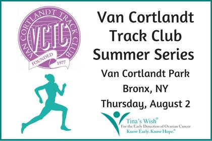Van Cortlandt Summer Series