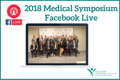 2018 Medical Symposium Facebook Live