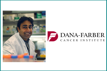 TINA'S WISH AWARDS DANA-FARBER CANCER INSTITUTE WITH $200K GRANT IN SUPPORT OF EARLY DETECTION OVARIAN CANCER RESEARCH