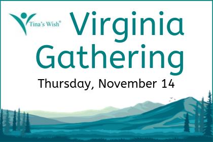 VIRGINIA GATHERING: THURSDAY, NOVEMBER 14, 2019