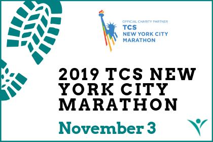 2019 TCS NEW YORK CITY MARATHON- SUNDAY, November 3, 2019