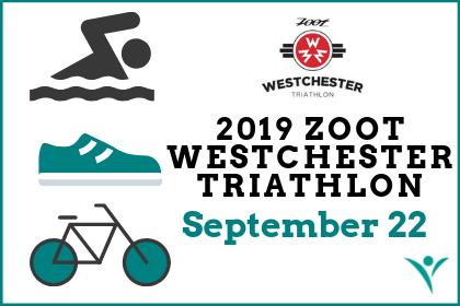 2019 ZOOT WESTCHESTER TRIATHLON – SUNDAY, September 22, 2019
