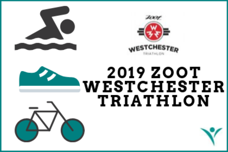2019 ZOOT WESTCHESTER TRIATHLON
