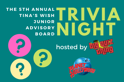 5th ANNUAL JUNIOR ADVISORY BOARD TRIVIA NIGHT