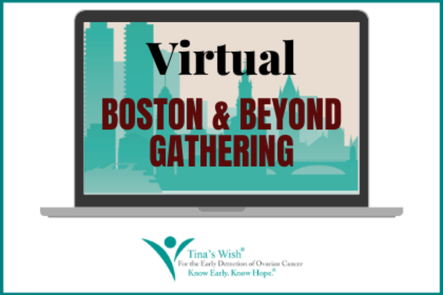 VIRTUAL BOSTON AND BEYOND GATHERING