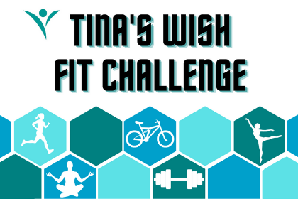 Tina's Wish Fit Challenge
