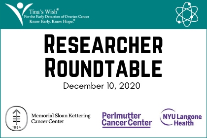 Researcher Roundtable